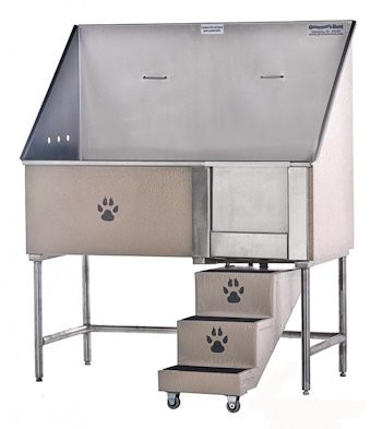 Elite Pet Wash Station