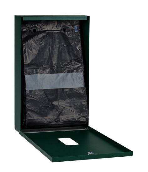 DOI Single Pull Bags - Box of 800