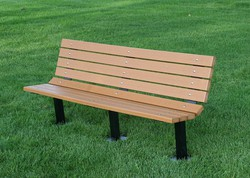 Elite Eco Bench