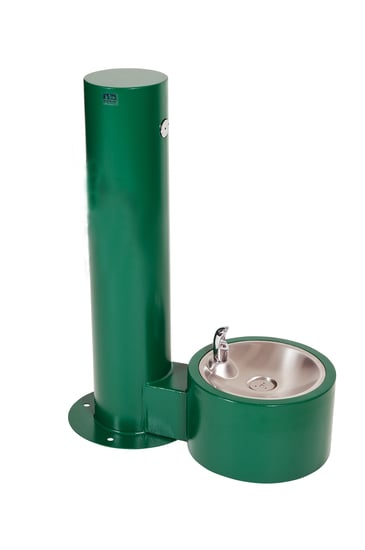 Dog Watering Station