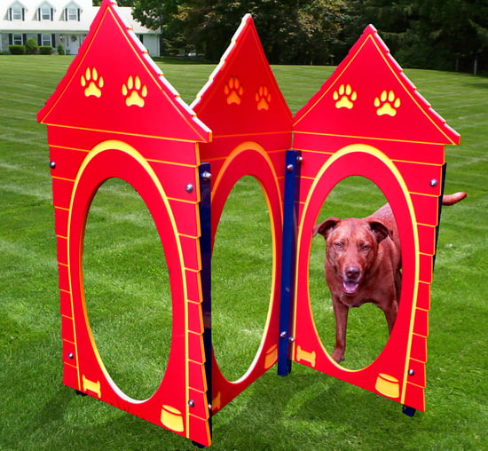 The Ideal Dog House Considerations