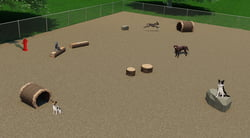 Dog Park Packages/Kits NatureDog™ System