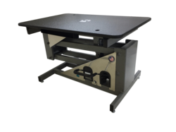 Grooming Solutions Hydraulic Grooming Table