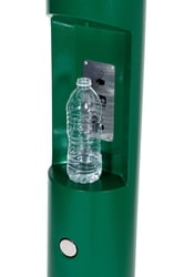 Bottle Filler with Pet Fountain