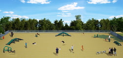 Dog Park Packages/Kits EcoDog™ System