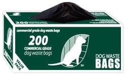 Roll Bags - Case of 6000
